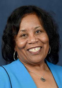 Gloria Dotson, Chancery Clerk