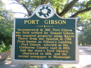 Port Gibson