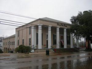 Port Gibson Bank