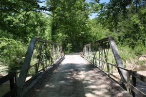 Widow's Creek Bridge