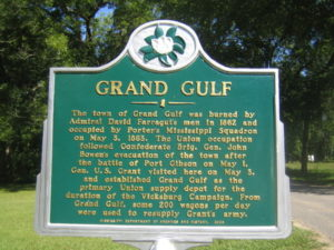 Grand Gulf