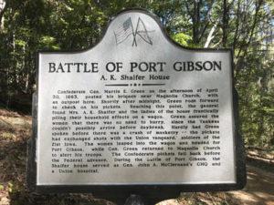 Battle of Port Gibson