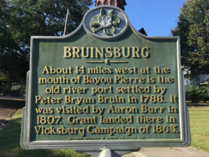 Bruinsburg